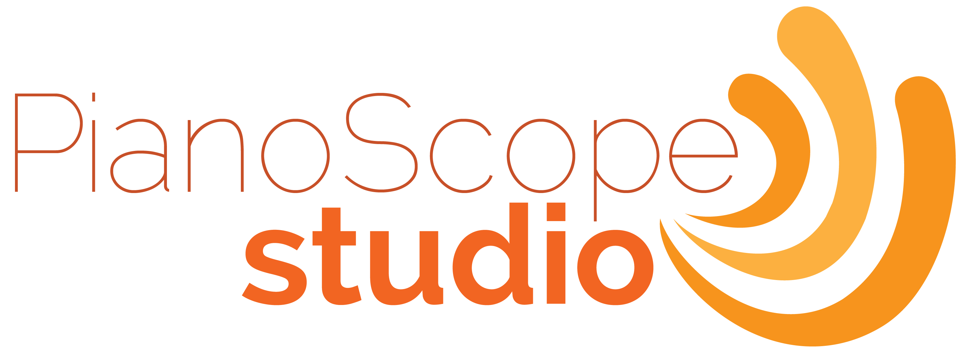 Piano Scope Studio